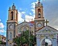 Церковь Святого Пантелеймона в деревне Сиана (Сьяна)