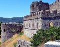 крепость Митилини, Лесбос