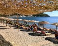 пляж Аскели, Порос