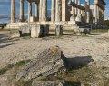 храм Афайя, Эгина