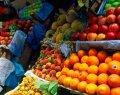 Фруктовый рынок Корфу