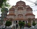 Церковь в Неа Муданья, Кассандра
