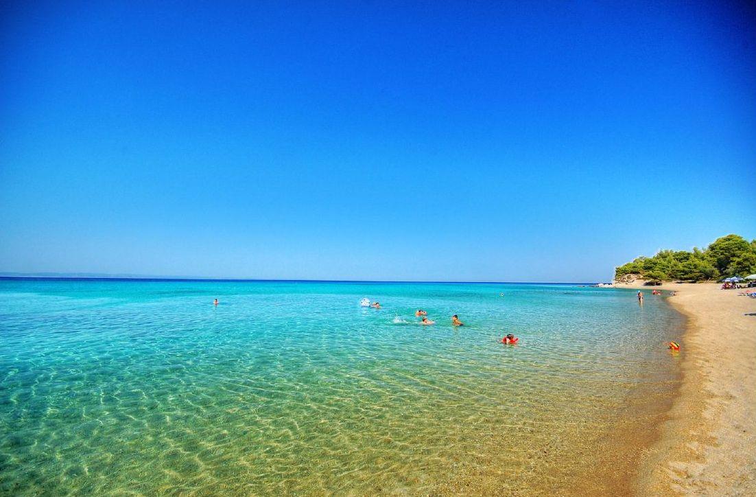 Фото виллы греции