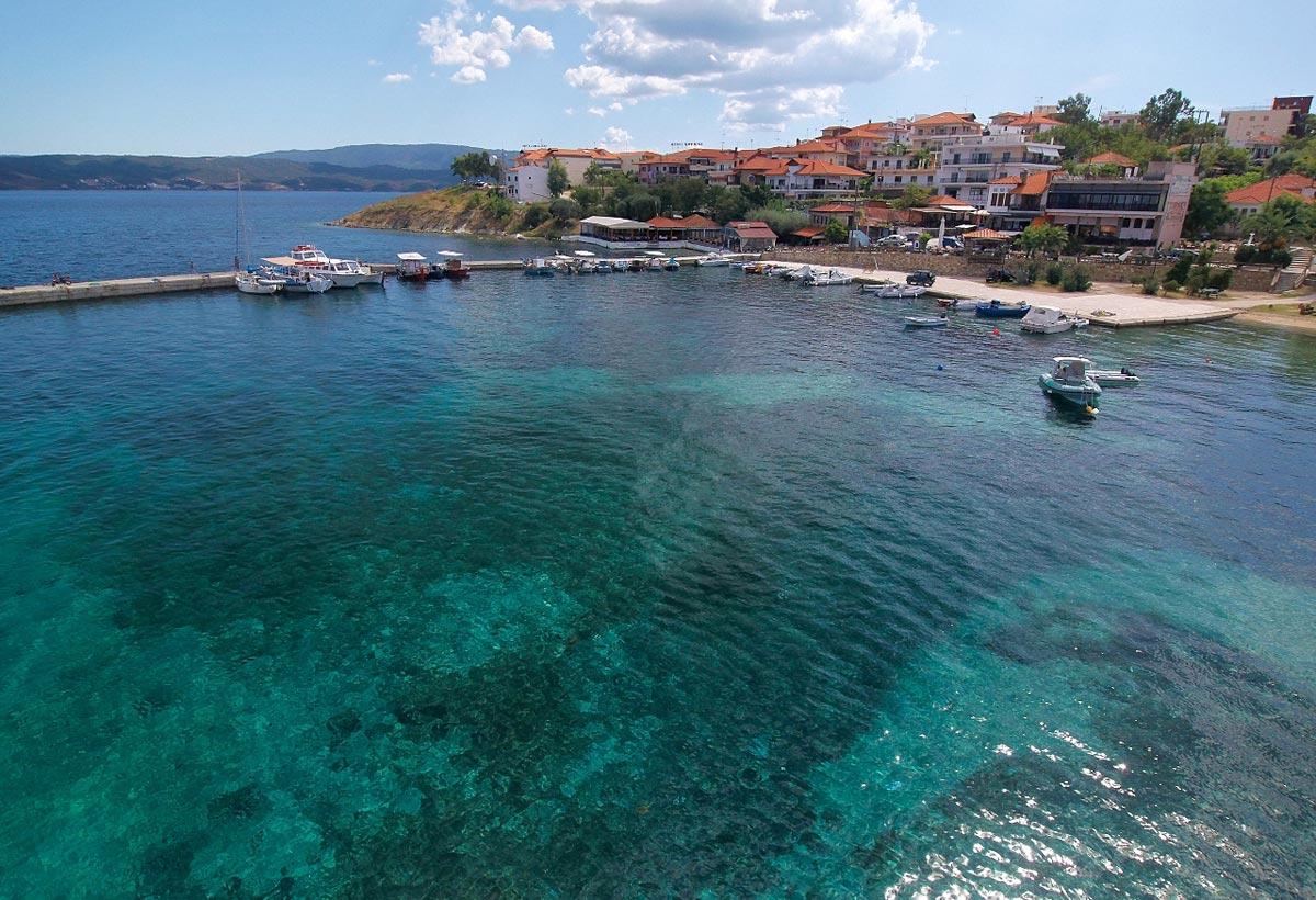 Апартаменты в греция цены