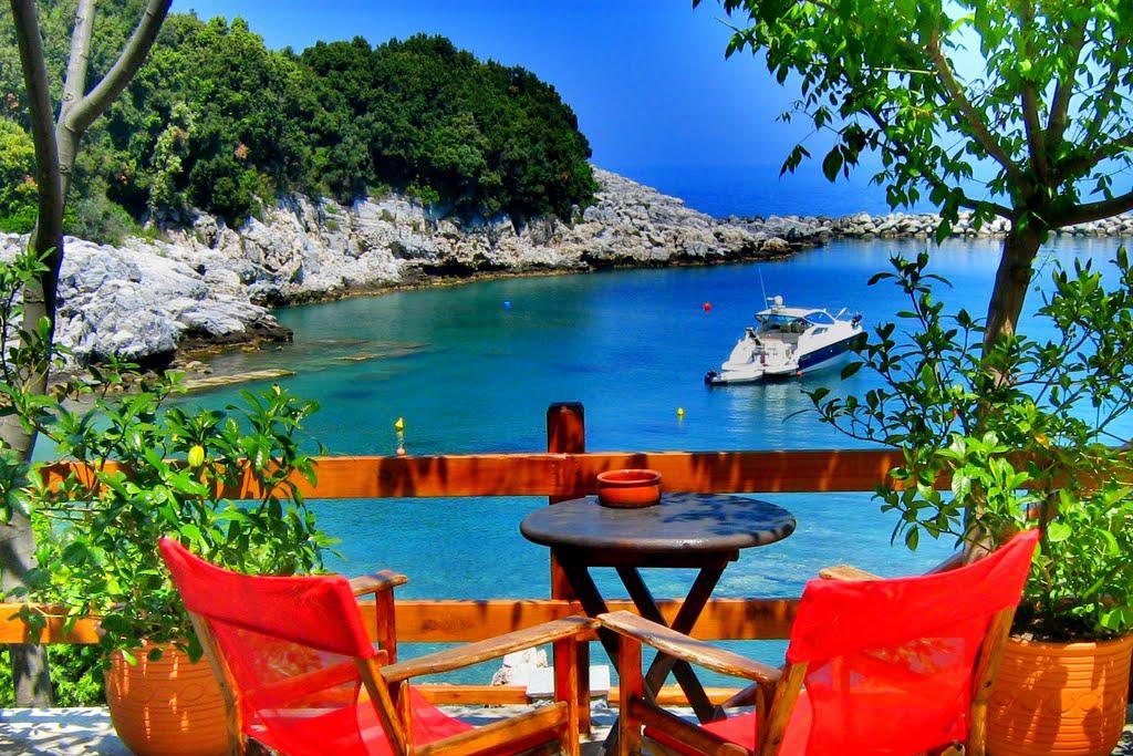 Уранополис греция апартаменты