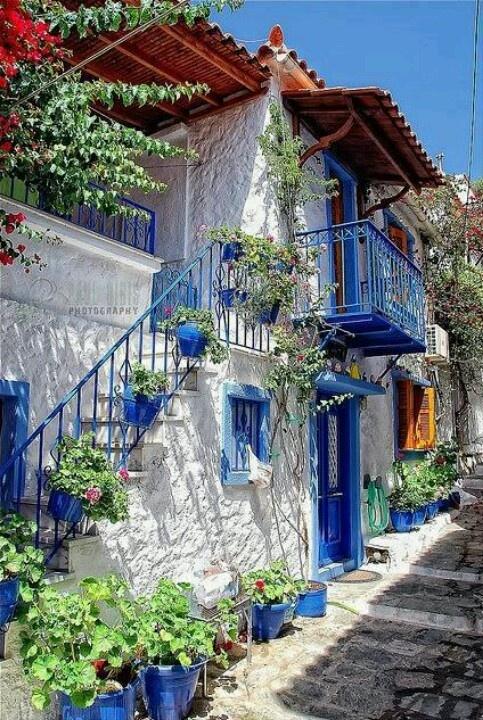 Апартаменты в тасосе греция