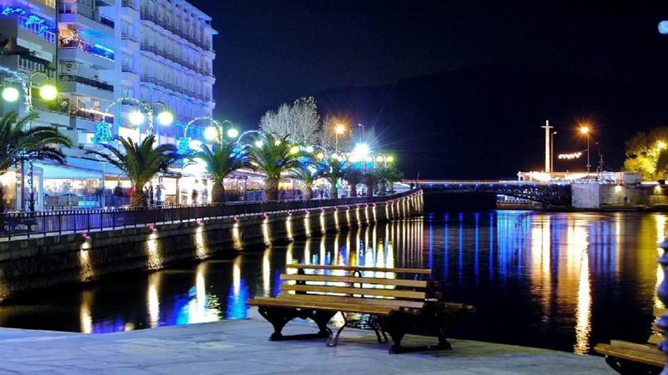 Снять апартаменты в торони греция