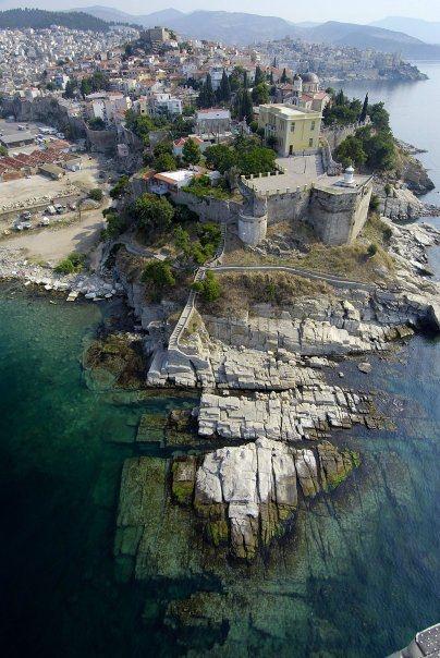 Греция виллы у моря