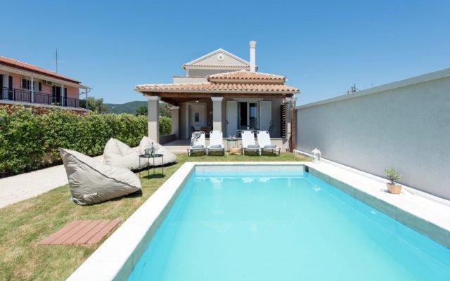 Villa Spyridoula