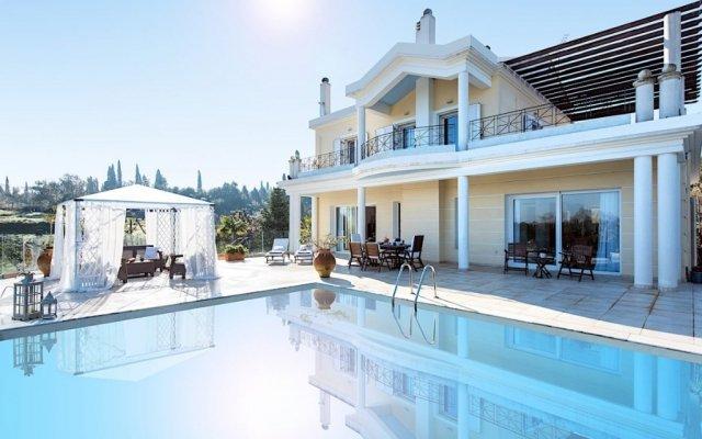 Villa Noulia