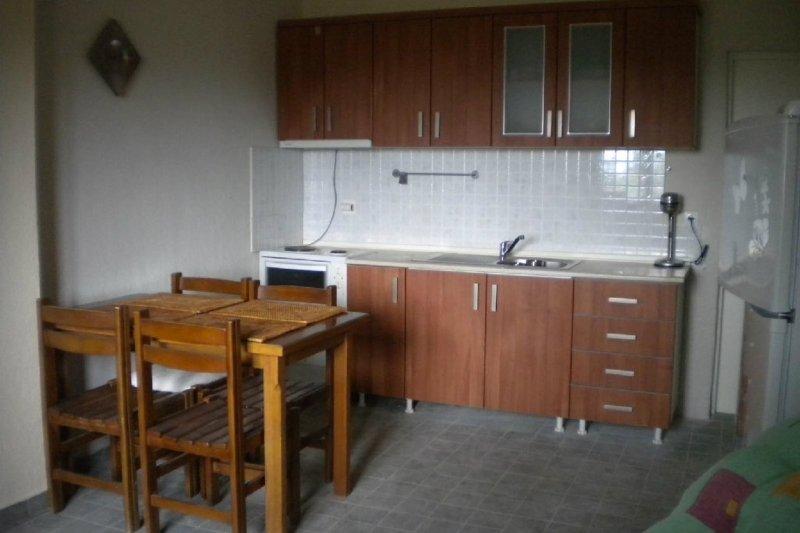 Квартира в остров Афон за 40000 $